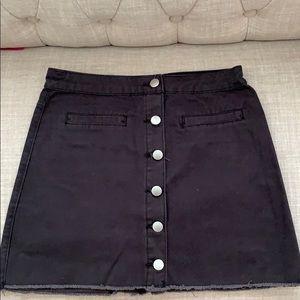 Forever21 A-line skirt